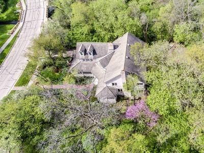 Lisle Single Family Home For Sale: 2114 Pebble Creek Drive