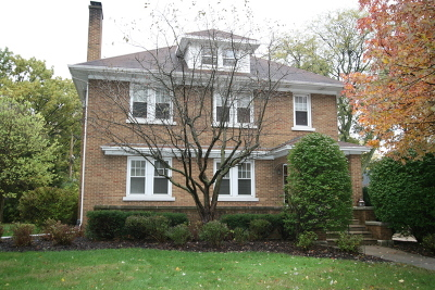 Joliet, Shorewood Rental For Rent: 1302 West Acres Road #1
