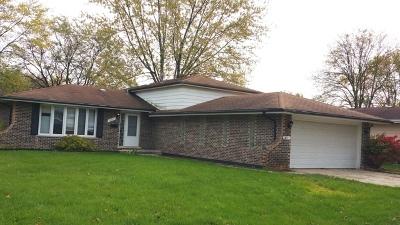 Homewood Rental For Rent: 18351 Center Avenue