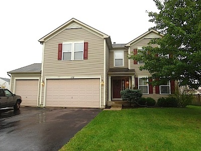 Shorewood Single Family Home For Sale: 1107 Bay Hill Lane