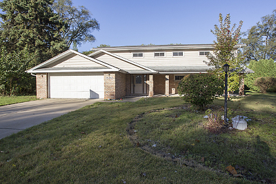 Aero Estates Single Family Home For Sale: 9s104 Aero Drive