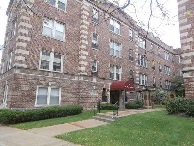 La Grange Condo/Townhouse For Sale: 65 East Harris Avenue #2B-E