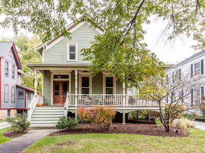 Oak Park Single Family Home Contingent: 234 Home Avenue