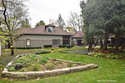 Geneva IL Single Family Home For Sale: $1,100,000