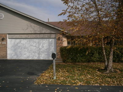 Crestwood  Condo/Townhouse For Sale: 5004 West Circle Place
