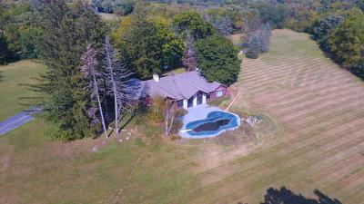 Barrington Single Family Home For Sale: 527 West Merri Oaks Road