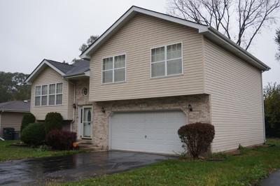 Markham Single Family Home For Sale: 15749 Clifton Park Avenue