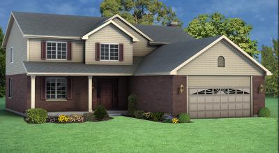 Addison Single Family Home For Sale: 1991 Astor Lane