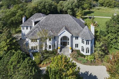 Highland Park Single Family Home For Sale: 2050 Hidden Ridge Lane
