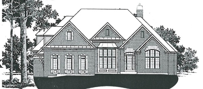 St. Charles Single Family Home For Sale: Lot #62 Goldenrod Drive