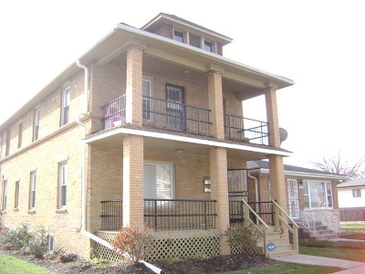 Bellwood Multi Family Home For Sale: 3300 Adams Street