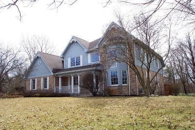 Frankfort Single Family Home For Sale: 7220 Virginia Court