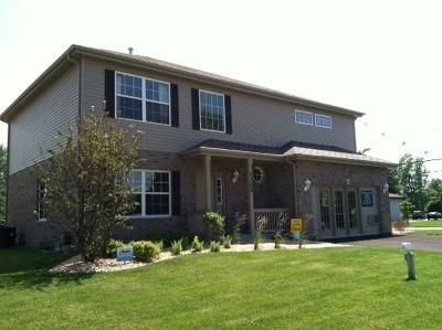 New Lenox Single Family Home For Sale: 2213 Alta Vista Drive