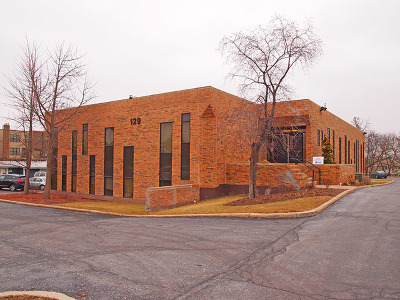 Schaumburg Commercial For Sale: 129 South Roselle Road #207