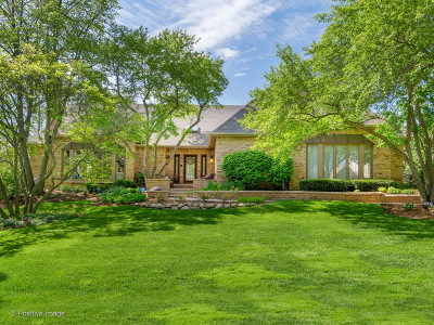 Wheaton Single Family Home New: 502 Robinwood Lane