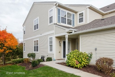 Naperville Condo/Townhouse Price Change: 2473 Oneida Lane