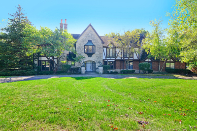 Oak Brook Single Family Home For Sale: 41 Baybrook Lane