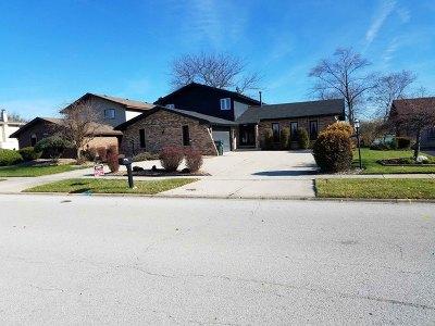 Lynwood  Single Family Home For Sale: 19433 Lake Lynwood Drive