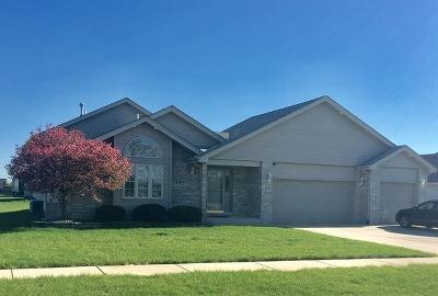 Lynwood  Single Family Home For Sale: 19811 Oakwood Avenue