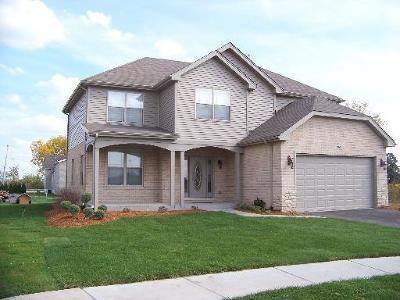 Lynwood  Single Family Home For Sale: 3100 Juniper Court