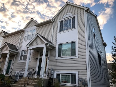 Aurora Condo/Townhouse For Sale: 2930 Shelly Lane