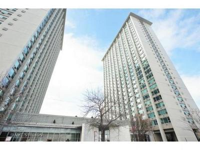 Chicago IL Condo/Townhouse Contingent: $95,000