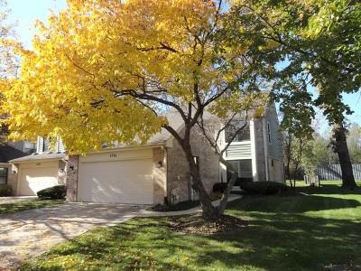 Westchester Condo/Townhouse For Sale: 2716 Burton Court