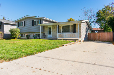 Fox Lake Single Family Home Contingent: 11 Tweed Road