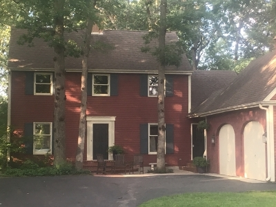 Lake Zurich Single Family Home For Sale: 616 North Old Rand Road