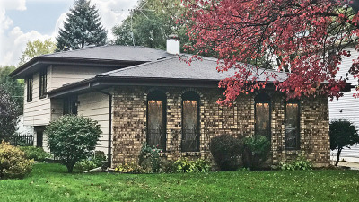 Lombard Single Family Home For Sale: 230 West Berkshire Avenue