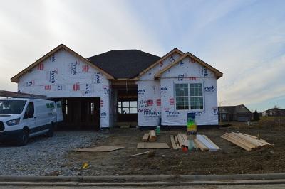 Plainfield Single Family Home For Sale: Lot 65 Sanibel Street