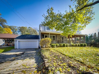 Arlington Heights Single Family Home New: 1145 North Belmont Avenue