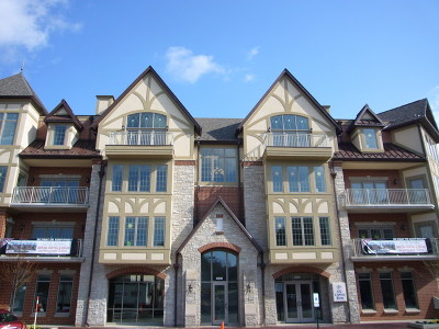 St. Charles Condo/Townhouse For Sale: 350 South First Street #303