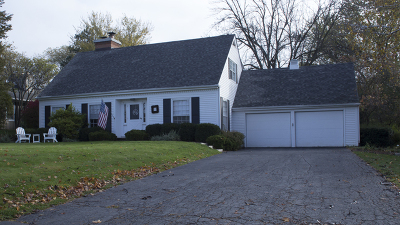 Barrington  Rental For Rent: 739 South Country Drive