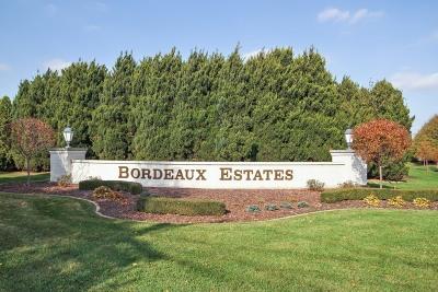 Bourbonnais Residential Lots & Land For Sale: 1053 Auquin