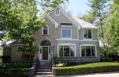 Libertyville Single Family Home For Sale: 1509 Parkview Drive