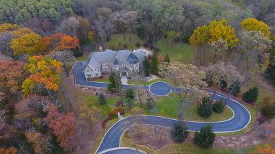 Barrington Hills Single Family Home For Sale: 109 Remington Drive
