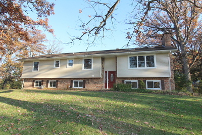 Crystal Lake IL Single Family Home New: $338,000