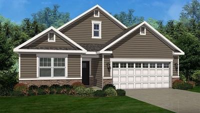 Pingree Grove Single Family Home For Sale: 1103 Americana Avenue
