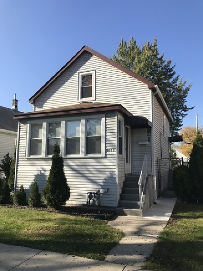 Summit Single Family Home For Sale: 6058 South 74th Court