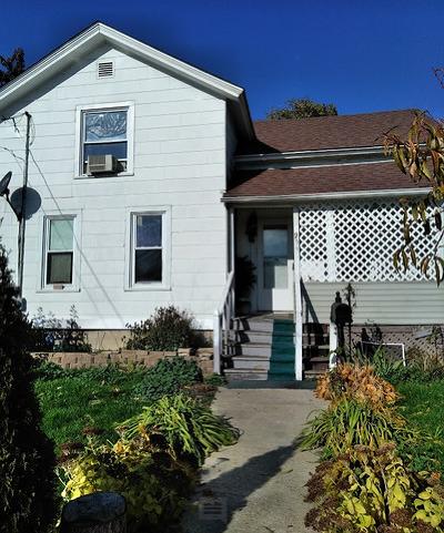 Aurora Single Family Home New: 958 Liberty Street