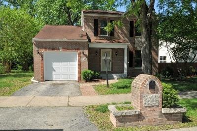 Aurora Single Family Home New: 2735 White Barn Road