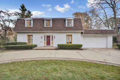 Wilmette Single Family Home For Sale: 734 Illinois Road