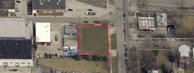 Chicago Residential Lots & Land For Sale: 11046 South Langley Avenue