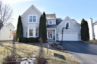 Batavia Single Family Home New: 2718 Andrews Avenue