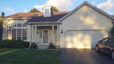 Wauconda IL Single Family Home For Sale: $234,900
