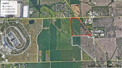 Residential Lots & Land For Sale: South Rt 52 Street