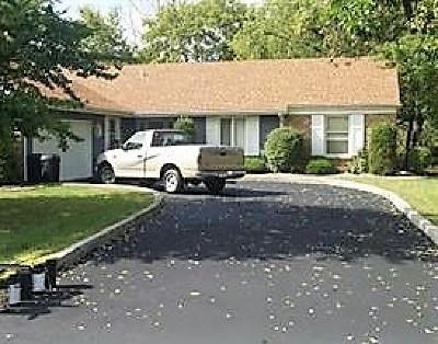 Olympia Fields Single Family Home Contingent: 2930 Cambridge Lane