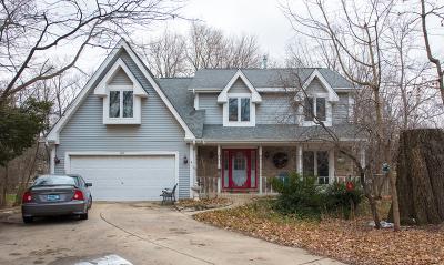 Batavia Single Family Home For Sale: 642 Sylvan Place