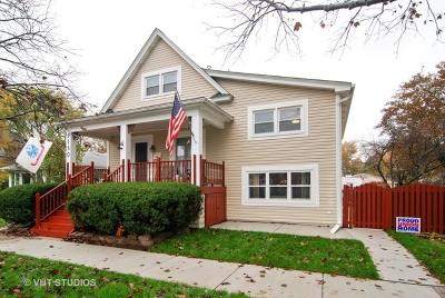Brookfield Single Family Home For Sale: 9130 Sherman Avenue